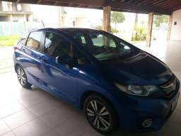 honda fit 2015 exl 53.000 kms completo