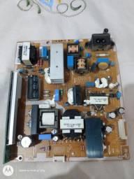 Placa principal da TV Samsung 40 polegadas