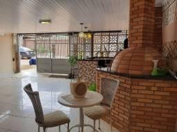 Casa Térrea 3Q Vila Itatiaia
