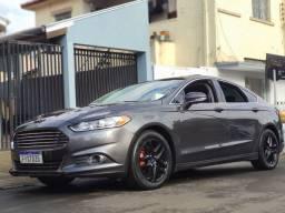 Ford Fusion Venda ou troca