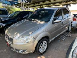 Fiat palio 2007/2008 1.4 mpi elx 8v flex 4p manual - 2008
