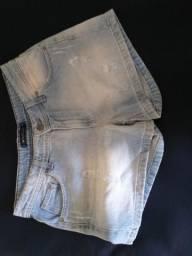 Short jeans Tam 40 soult
