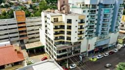 Apartamento com 3 dormitórios para alugar, 130 m² por R$ 2.000,00/mês - Centro - Herval d'