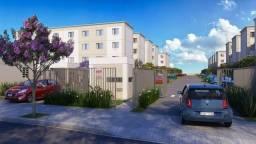 EF/ apartamentos em Pinhais pelo programa Minha Casa Minha