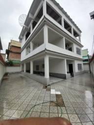 Locação Xerem bela casa tríplex com 4quartos e garagem para 3 veículos