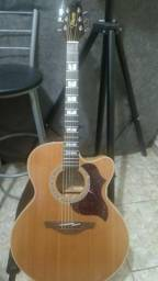 Violão Takamine Eg523sc Jumbo comprar usado  São José do Rio Preto