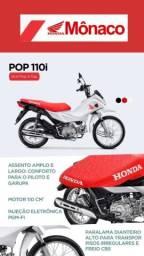 Moto Pop 110i, Ano 2020/20