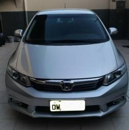 Honda Civic LXR - 2.0 - Aut. - 13/14 - Leia Todo Anúncio