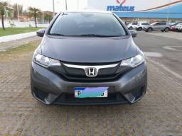 Honda Fit 15 completo