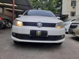 Título do anúncio: VW-Voyage  Flex/GNV. C/Entrada+48x599 fixas