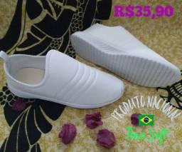 Tênis Soft Diversas Cores | Sorocaba