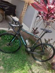 Bicicleta Gravel/speed oggi velloce disc