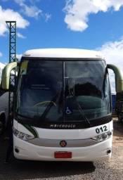 Ônibus para você trabalhar com turismo.