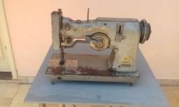 Maquina de costura Zig Zag