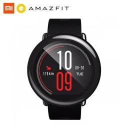 Smartwatch Xiaomi Amazfit Pace GPS - Original - Lacrado - Com Garantia - Entrega Grátis