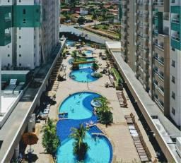Vendo Cota 1 Dormitório, Olímpia Park Resort