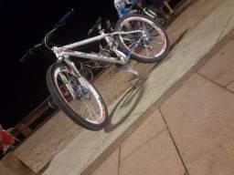 Bicicleta aro 26 MOSSO