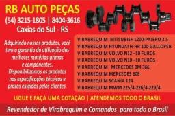 Virabrequim mwm fone 54 32151805
