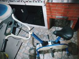 Bicicleta aeróbica