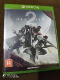 Vendo 5 jogos Xbox one