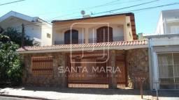 Casa à venda com 3 dormitórios em Jd recreio, Ribeirao preto cod:52556