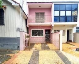 Casa para alugar com 2 dormitórios em Marilia, Marilia cod:L12898