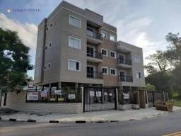 Apartamento com 3 dormitórios para alugar, 62 m² por R$ 1.850,00/mês - Jardim Niero - Louv