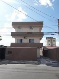 Apartamento para Locação em Joinville, Iririú, 2 dormitórios, 1 suíte, 1 banheiro, 1 vaga