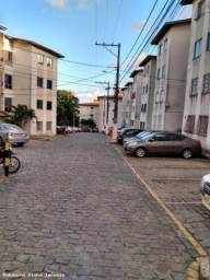 Apartamento para Venda em Salvador, Nova Brasília, 2 dormitórios, 1 banheiro, 1 vaga