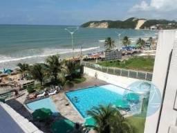 Loft à venda com 1 dormitórios em Ponta negra, Natal cod:11198