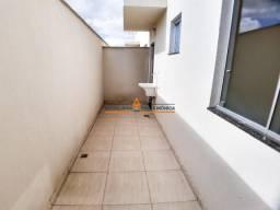 Apartamento à venda com 2 dormitórios em Candelária, Belo horizonte cod:14572
