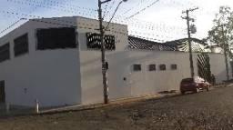 Galpão/depósito/armazém à venda em Vila carvalho, Ribeirão preto cod:V5938