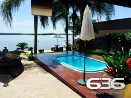 Casa à venda com 5 dormitórios em Pinheiros, Balneário barra do sul cod:08011542