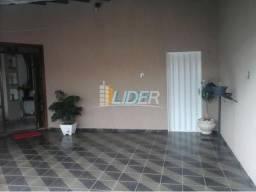 Casa à venda com 3 dormitórios em Jardim patrícia, Uberlandia cod:17578
