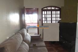 Casa à venda com 3 dormitórios em Santa mônica, Belo horizonte cod:16345