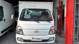 Hyundai hr 2017 2.5 longo sem caÇamba 4x2 16v 130cv turbo intercooler diesel 2p manual