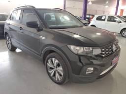 Volkswagen T-Cross 1.0 200 TSI Comfortline (Aut) (Flex)