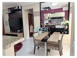 Apartamento à venda com 2 dormitórios em Alto umuarama, Uberlandia cod:20836