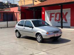 FIESTA 1998/1998 1.0 MPI 8V GASOLINA 2P MANUAL