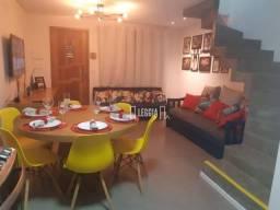 Casa com 2 dormitórios à venda, 73 m² por R$ 328.000,00 - Santo Antônio - Joinville/SC