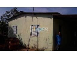 Chácara à venda com 2 dormitórios em Morada nova, Uberlandia cod:24065