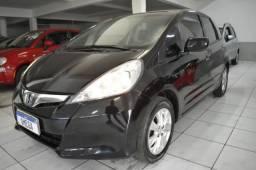 Honda fit 2014 1.4 lx 16v flex 4p automÁtico