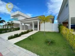 Casa linar com 3 suites no boulevard Lagoa