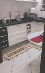 Apartamento com 2 dormitórios à venda, 50 m² por R$ 255.000,00 - Vila Santa Rita de Cássia