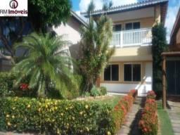 Casa de condomínio à venda com 4 dormitórios em Stella maris, Salvador cod:RMCC1049