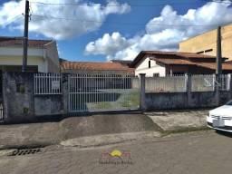 Casa de Alvenaria com Amplo Terreno no Itinga