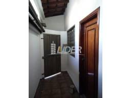 Casa à venda com 3 dormitórios em Presidente roosevelt, Uberlandia cod:21146