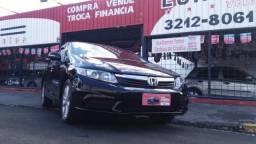 Honda Civic LXL 1.8 AUTOMATICO FLEX 4P