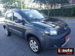 Fiat UNO WAY Celeb. 1.0 8V
