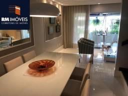 Casa de condomínio à venda com 4 dormitórios em Piatã, Salvador cod:PRMCC1225